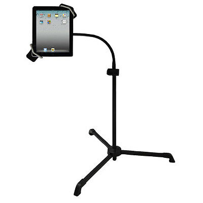 NEW Pyle PMKSPAD2 Universal Tablet PC/Android/Kindle/iPad Floor Stand