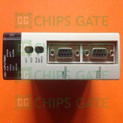 1pcs Used Nx-cpu750c Samsung Fast Ship