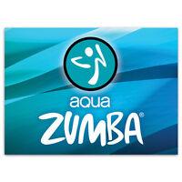 AQUA Zumba *Special Offers + Spirit Days / Team Building