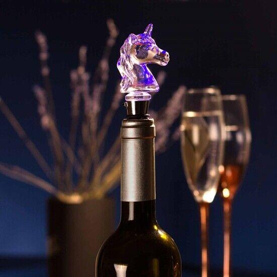 WEINVERSCHLUSS Flaschenverschluss Weinstopfen Weinflaschenverschluss Wein