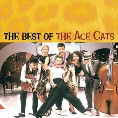 The Ace Cats ‎– The Best Of The Ace Cats  New cd in