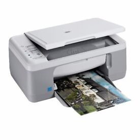 HP Officejet F2280 printer
