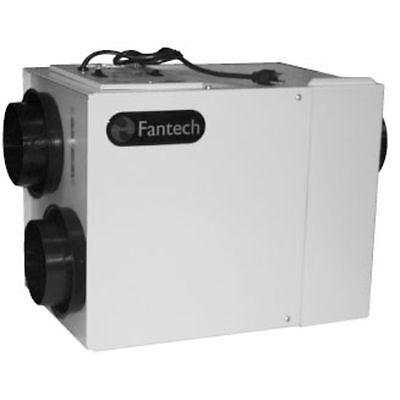 Fantech AEV 1000 Air Exchanger Ventilator 68 CFM For 1-2 Bedroom Homes