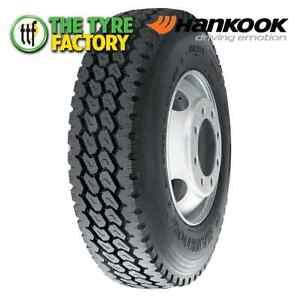 Hankook Z59 750R16 121/120L Light Truck Tyres