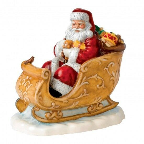 Royal Doulton Santa