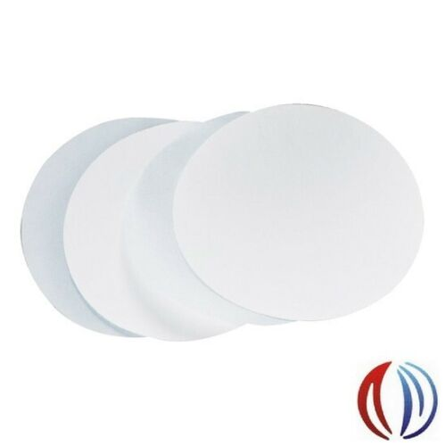 Omicron 101150 Qualitative Filter Paper 15.0cm 500/Pk (Bulk Pricing)