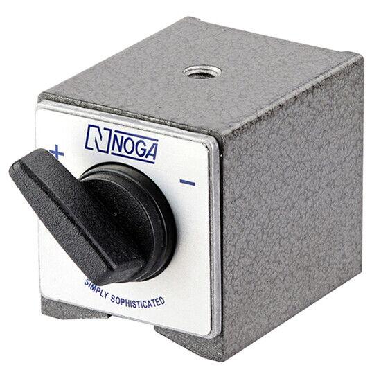 Noga DG0036 Magnetic Holder 176 lb. Holding Power w/ 8mm Thread Dial, Test Ind.