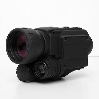 Pyle Digital Night Vision Monocular with Camera and Camcorde