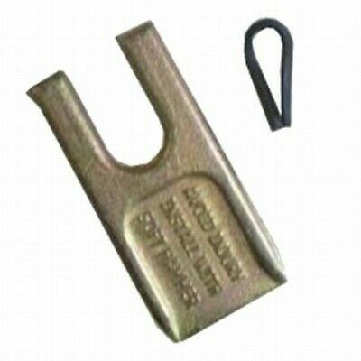 Little Beaver Post Hole Digger Pengo Style Auger Blade