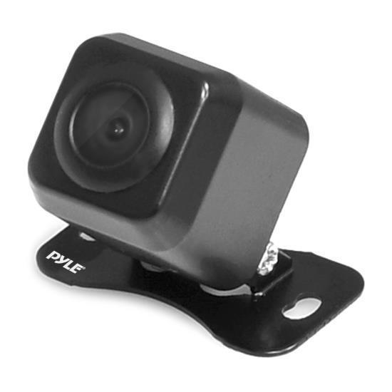 Pyle PLCM37FRV Car Van Bus Backup Camera, Reverse/Parking As