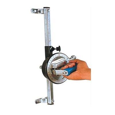 Supinator Pronator Exerciser Wrist Rotary Single Grip Unit Physiotherapy