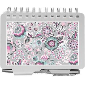 Wellspring Password Organizer Storage Book w/Pen #2976 WHIMSICAL BLOOMS Floral