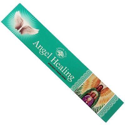 Ароматизированные палочки, благовони Green Tree Angel