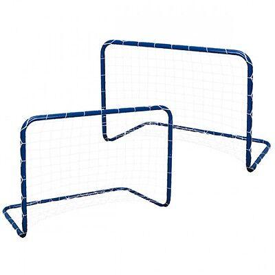 ALERT Sports Fußball-Tor Set (2 Stk.) Mini BxH ca. 78x56cm