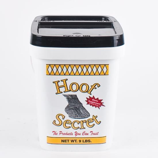 Hoof Secret 9Lb