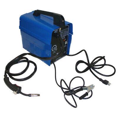 55-90 Amp Flux Wire Arc Mig Welder Welding Soldering Machine