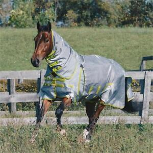 SUMMIT SIROCCO FLY SHEET W/ATTACHED HOOD SIZE: 72 & 75