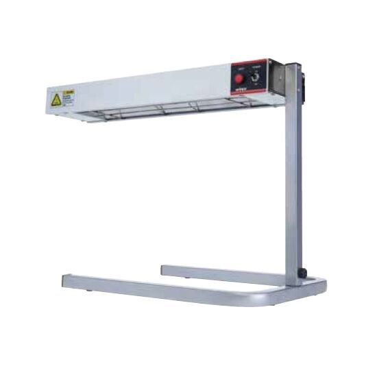 Winco ESH-1, Electric Countertop Strip Heater