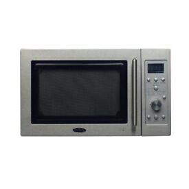 Microwave, perfect condition, Belling