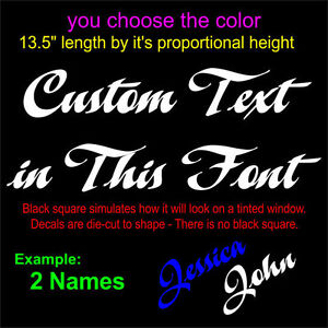 Custom-Text-Vinyl-Lettering-Names-Decals-Sticker-13-5