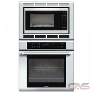 "Thermador 30"" Combination Oven and Convection microwave"