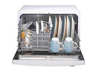 Tempo-line plus auto dishwasher