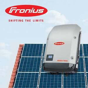 Premium Fronius 5kw solar system , fully installed only $4000!! Adelaide CBD Adelaide City Preview