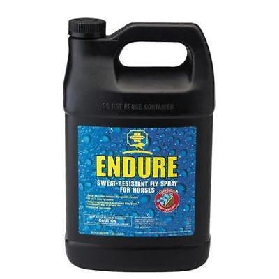 - Farnam Endure Sweat-Resistant Fly Spray Gallon