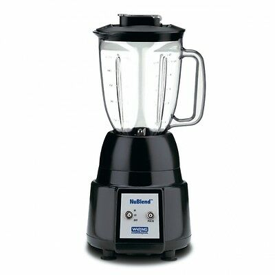 Waring Bb180 34 Hp Commercial Blender 44-oz. Container 1 Year Warranty Blow Out