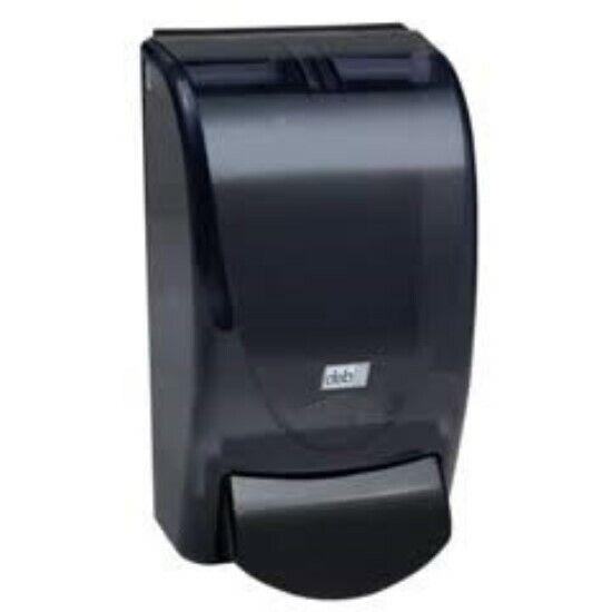 Restaurant Equipment NEW DEB PRO LINE SOAP OR LOTION DISPENSER WALL MOUNT BLACK