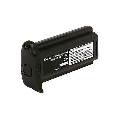 Canon NP-E3 NPE3 Rechargeable Ni-MH Battery Pack NEW on Rummage