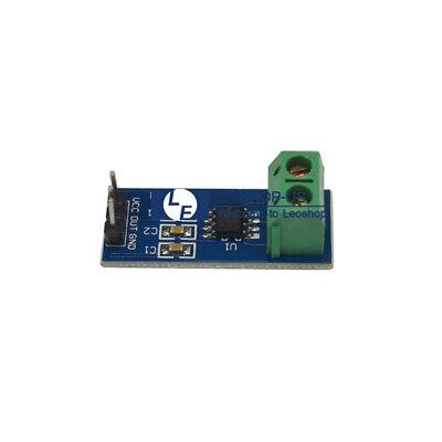 New Acs712 30a Current Sensor Module Current Detect Sensing Range For Arduino