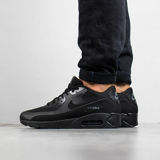 Nike - Nike Air Max 90 ULTRA 2.0 Essential BLACK US MENS SHOE Size 8-13
