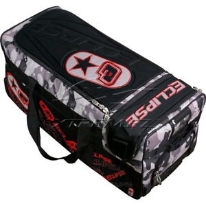 planet eclipse rolling  gear bag