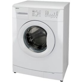 Beko 6kg washing machine 1200rpm