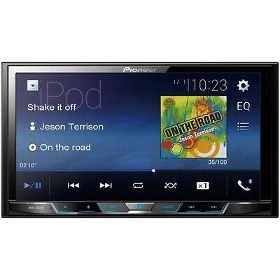 "Pioneer MVH-300EX Double-DIN 7"" In-Dash Digital Media & A/V Receiver"