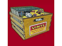 Spring is here time for a clearout have you got albums in the loft or garage? make some space.