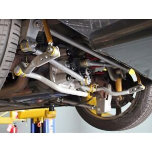 Ford Mustang Suspension Parts Watts Link 2005-2014