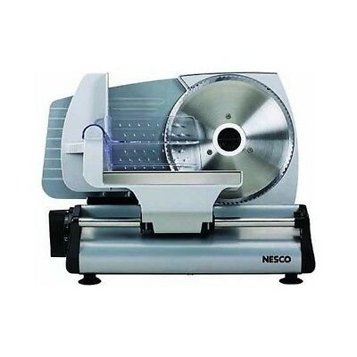 Nesco Deli Meat Slicer 7.5