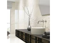 Beautiful TILE | Wall, Floor, Bathroom, Kitchen, Living room | 30cm x 90cm