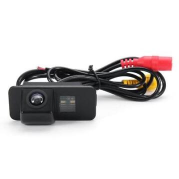 Draadloze auto CCD achteruitrijcamera voor Ford Mondeo Fi...