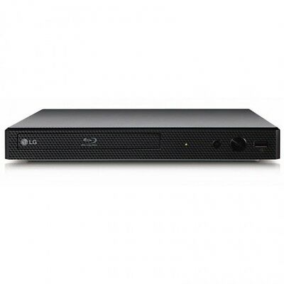 Reproductor BLU-RAY LG BP250 USB MKV DIVX HDMI