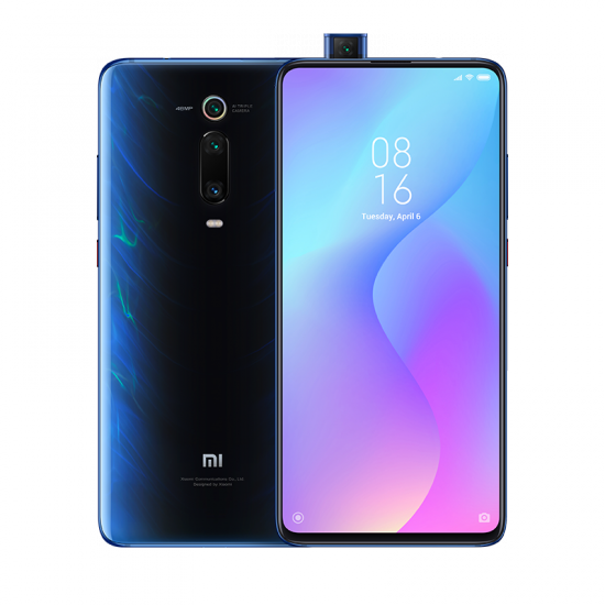 "Xiaomi Mi 9T 6GB 64GB Smartphone Handy Snapdragon Core 6.39"" 4000mAh 48MP Camera"