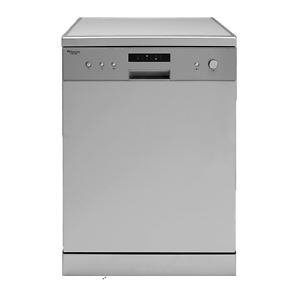 BRAND NEW - EURO P6 Series PR60DW6LS Stainless Steel Dishwasher Klemzig Port Adelaide Area Preview