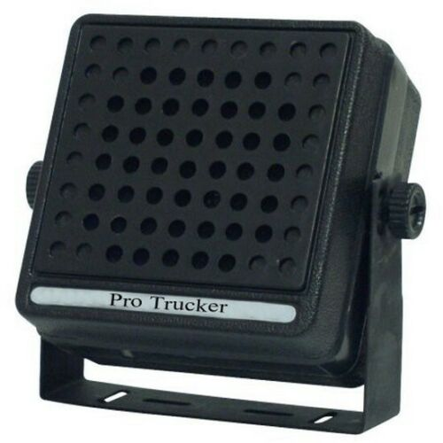 "Pyramid CB1000 4"" 15 Watt External Speaker FAST SHIP"