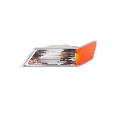 TYC Turn Signal Light - Driver Side Left - Fits 07-13 Jeep Patriot Driver Side Turn Signal