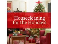 Cleaning & Housekeeping for all!