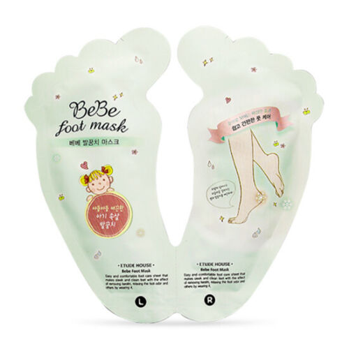 Bebe Foot Mask 20ml * 2ea