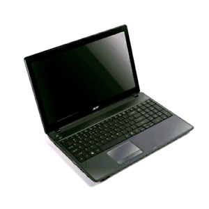 Acer Aspire 5253 6GB RAM 500GB works perfectly in excellent con