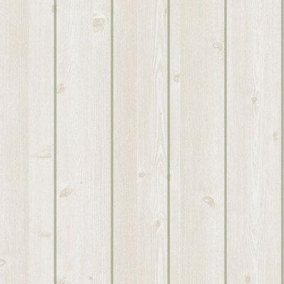 Oak Valley Wood Panel Vinyl Self Adhesive Wallpaper Peel Stick Contact Paper 2M